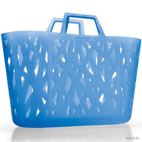"""Корзина """"Nestbasket"""" (aqua blue)"""