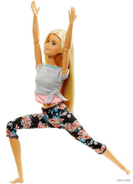 """Кукла """"Барби. Made to move"""" (арт. FTG81) — фото, картинка"""