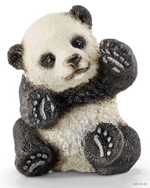 """Фигурка """"Детеныш панды"""" (4,5 см)"""