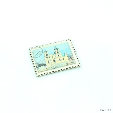 """Магнит """"Беларусь"""" (арт. КГмг-05-036) — фото, картинка"""