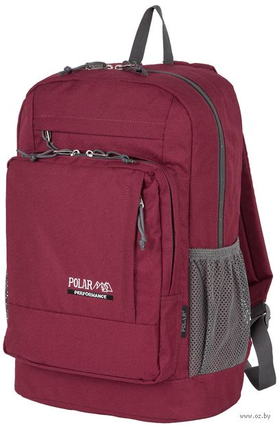 Рюкзак П2330 (18 л; тёмно-розовый) — фото, картинка