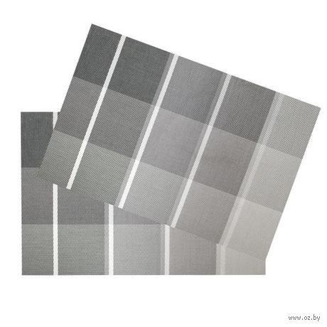 Подставка сервировочная пластмассовая (450х300 мм; арт. 263372)