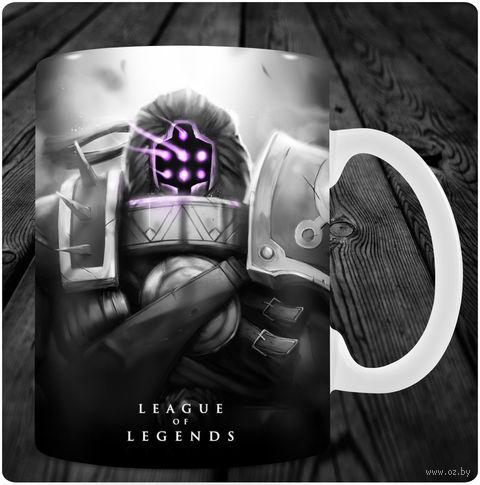 """Кружка """"League of Legends"""" (art.29)"""