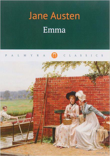 Emma — фото, картинка