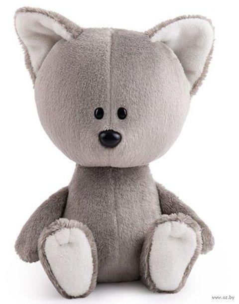 """Мягкая игрушка """"Волчонок Вока"""" (25 см) — фото, картинка"""