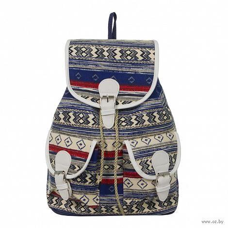 "Рюкзак ""Wulan"" (13 л; арт. 295-210-1-LCL) — фото, картинка"