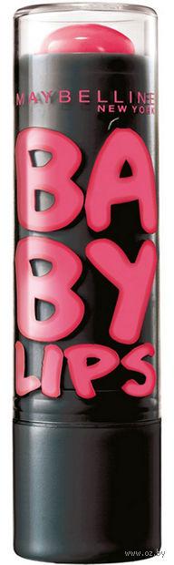 """Бальзам для губ """"Baby Lips. Коралловый Заряд"""""""