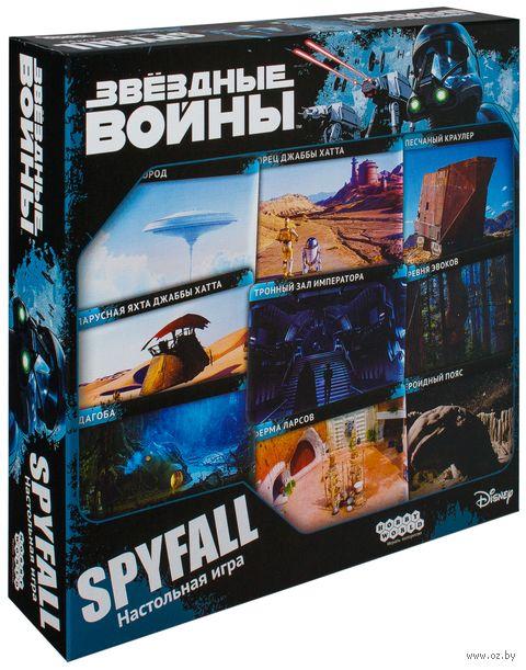 Звездные Войны: Spyfall — фото, картинка