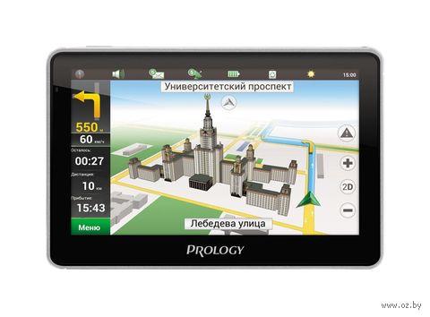 GPS-навигатор Prology IMAP-5800 — фото, картинка