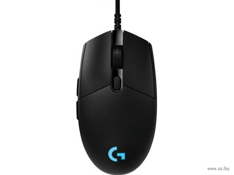 Оптическая мышь Logitech G PRO Gaming Mouse — фото, картинка