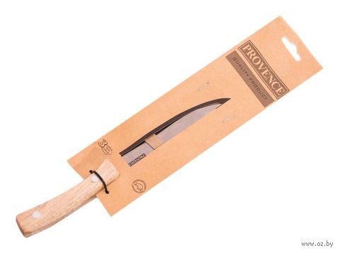 Нож кухонный (225 мм; арт. 261436) — фото, картинка