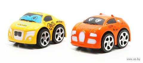 """Набор машинок """"Racing car"""" (2 шт.; арт. В54560)"""