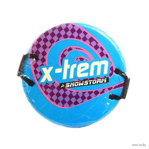 """Ледянка """"X-trem"""" (60 см)"""
