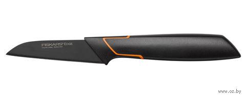 Нож для чистки Edge Fiskars (80 мм)