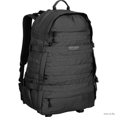 """Рюкзак """"Ranger v.2"""" (40 л; чёрный) — фото, картинка"""