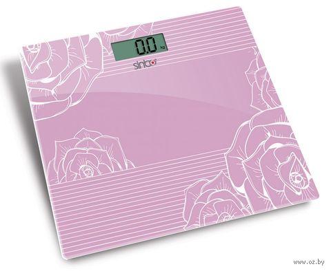 Напольные весы Sinbo SBS 4446 — фото, картинка