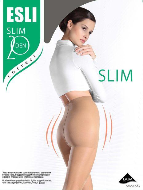 "Колготки женские ""Esli. Slim 20"""