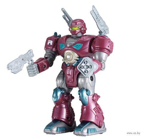 """Робот """"Red Revo"""" (со световыми эффектами) — фото, картинка"""