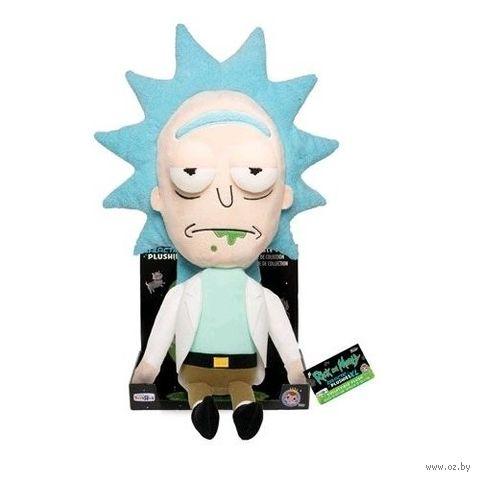 """Фигурка """"Rick and Morty"""" — фото, картинка"""