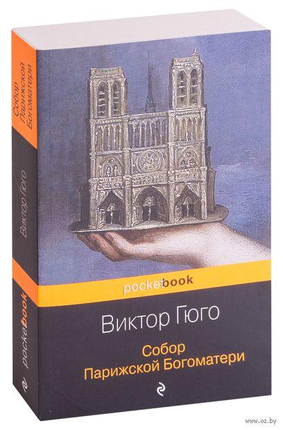 Собор Парижской Богоматери — фото, картинка