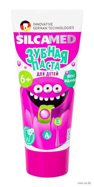 """Зубная паста детская """"Со вкусом жвачки"""" (65 г) — фото, картинка"""