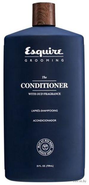 """Кондиционер для волос """"Esquire"""" (739 мл) — фото, картинка"""