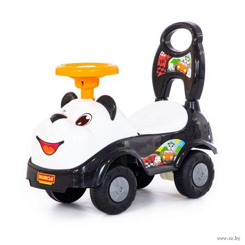 "Каталка-автомобиль ""Панда"" — фото, картинка"