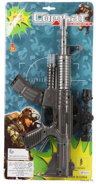 "Автомат ""Combat"""