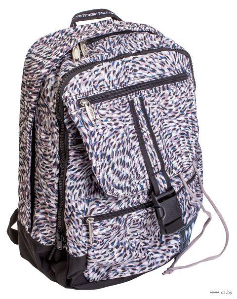 Рюкзак П3820 (серый) — фото, картинка