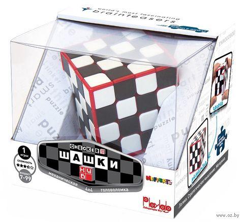 Шашки-Куб 4х4 — фото, картинка
