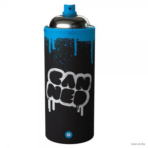 "Фляга для путешествий ""Spray Can"""