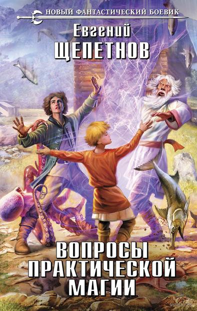 Вопросы практической магии. Евгений Щепетнов