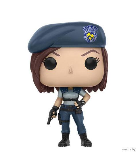 "Фигурка ""Resident Evil. Джилл"" — фото, картинка"