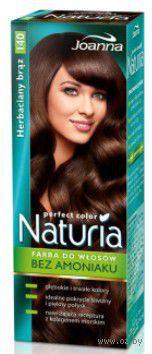 Краска для волос (тон: 140, коричневый чай)