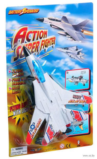 "Игрушка ""Самолет Action Super Fighter"" (арт. 3081)"