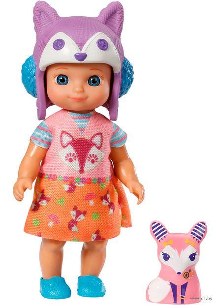 "Кукла ""Chou Chou Mini. Энни"" — фото, картинка"