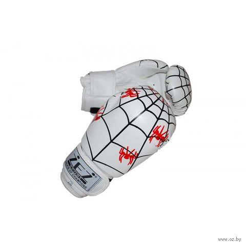 Перчатки боксёрские (14 унций; арт. 14-OZ-FLEX) — фото, картинка