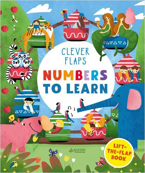 Numbers To Learn — фото, картинка