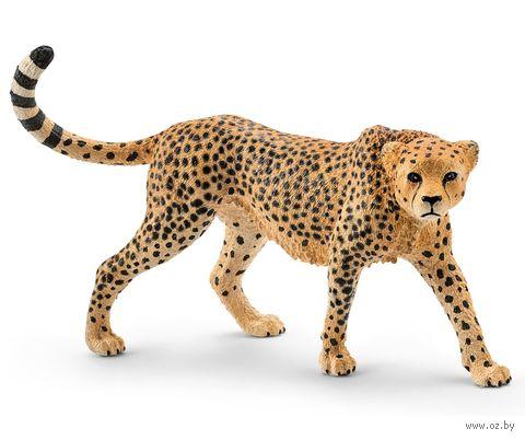 "Фигурка ""Самка гепарда"" (6,5 см) — фото, картинка"