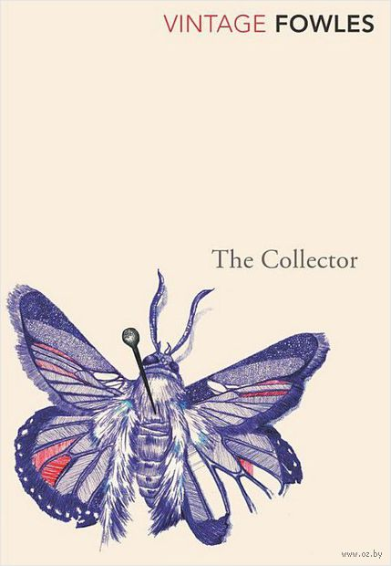 The Collector — фото, картинка