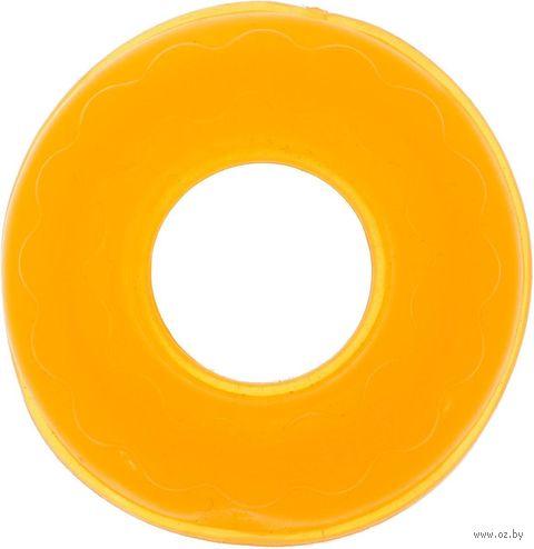 "Игрушка для собак ""Кольцо"" (6,9х2,3 см) — фото, картинка"