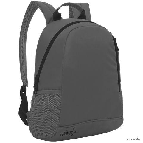 """Рюкзак """"Casual"""" (12 л; серый) — фото, картинка"""