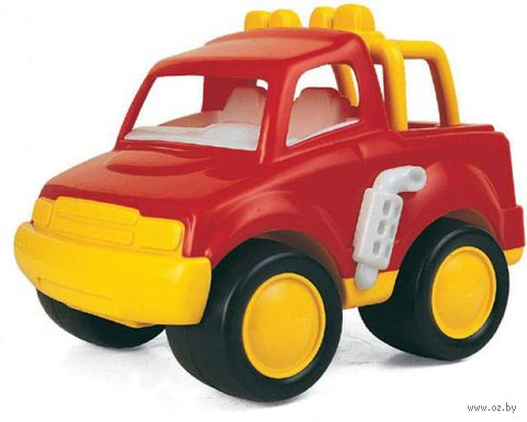 """Машина """"Джип"""""""