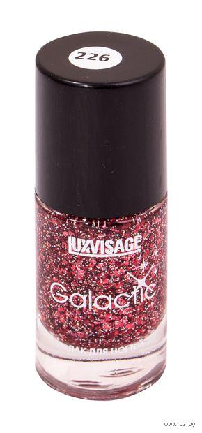 """Лак для ногтей """"Galactic"""" (тон: 226) — фото, картинка"""