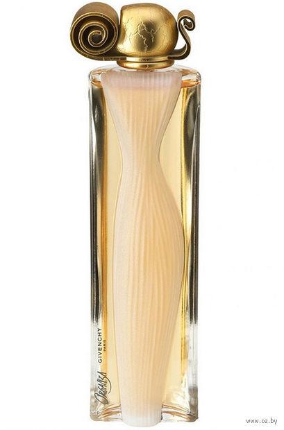 "Парфюмерная вода для женщин Givenchy ""Organza"" (50 мл) — фото, картинка"
