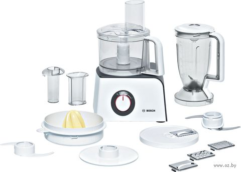 Кухонный комбайн Bosch MCM4100 — фото, картинка
