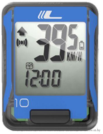 """Велокомпьютер """"BS-10"""" (арт. 804801) — фото, картинка"""