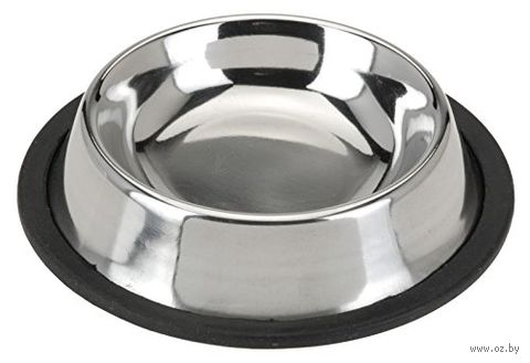 Миска для собак (15,5х11,5х4,5 см)