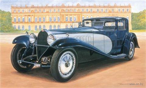 "Автомобиль ""Bugatti Royale Coupé Napoleon"" (масштаб: 1/24) — фото, картинка"