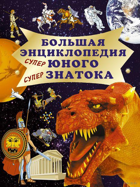 Большая энциклопедия юного знатока